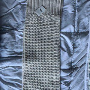 UGG winter scarf NWT